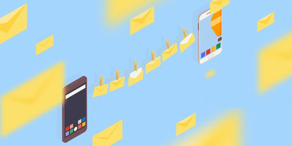 Поддержка тредов в Android-приложении Почты Mail.Ru: добиваемся полного синхрона - 1