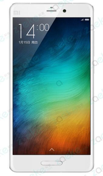 Смартфон Xiaomi Mi 5 на свежих изображениях предстал в новом свете