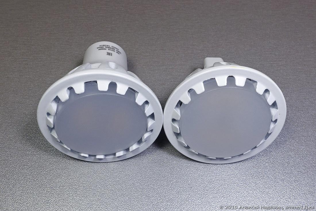 Светодиодные лампы X-Flash - 14