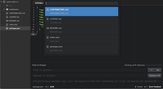 В поисках идеального редактора JavaScript - 2