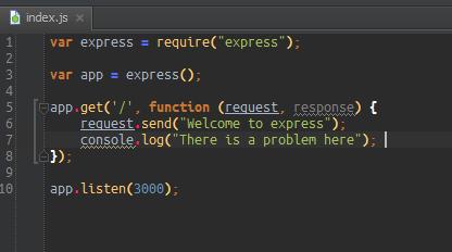 В поисках идеального редактора JavaScript - 7