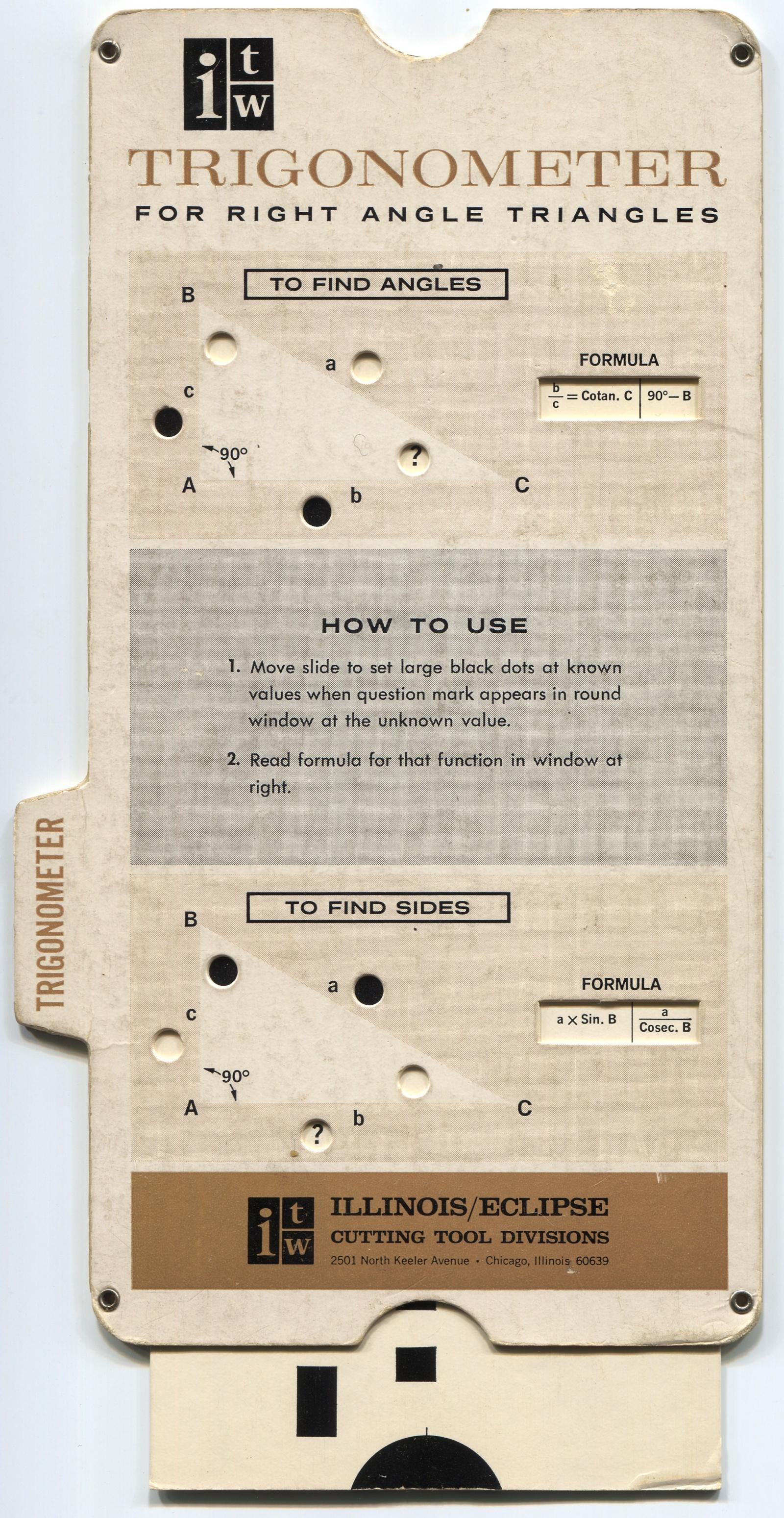 Вольвеллы – «аналоговые приложения» прошлого из бумаги - 4