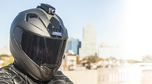 Fusar: как превратить свой мотошлем в смарт-шлем - 2
