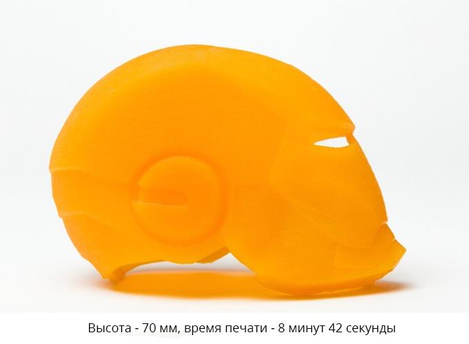 NX 1 — самый быстрый 3D-принтер. Обзор революционера в мире 3D-печати - 11