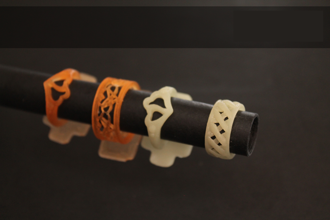 NX 1 — самый быстрый 3D-принтер. Обзор революционера в мире 3D-печати - 13