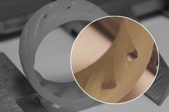 NX 1 — самый быстрый 3D-принтер. Обзор революционера в мире 3D-печати - 14