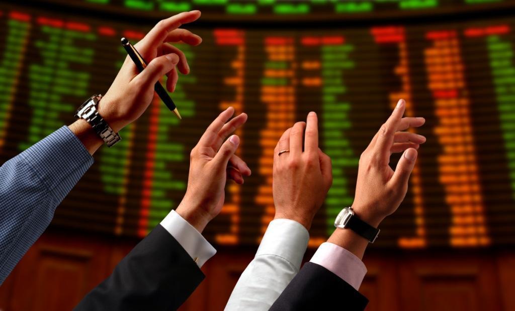 Как построить внутренний рынок в отдельно взятой фирме: теория и практика - 4