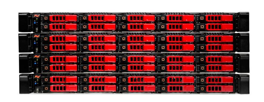 Компания NetApp объявила о покупке SolidFire - 1