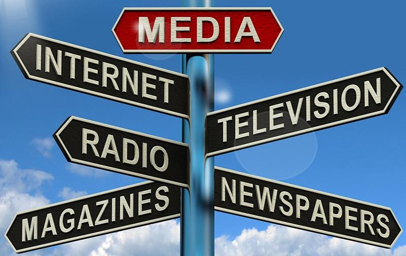 Мир медиа: знаковые события 2015 года по версии «Ведомостей» - 1