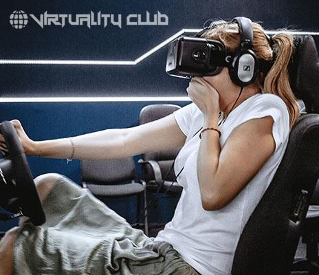ТОП 5 игр в виртуальной реальности - 3