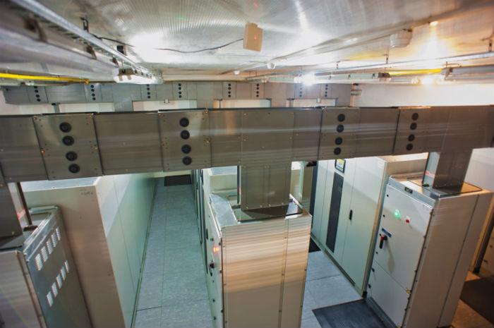 Трейдинг и «железо»: Как выглядят биржевые дата-центры - 10