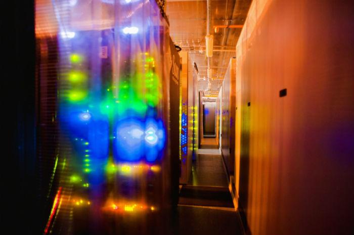 Трейдинг и «железо»: Как выглядят биржевые дата-центры - 11
