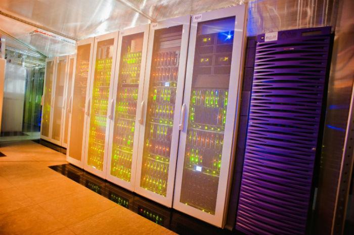 Трейдинг и «железо»: Как выглядят биржевые дата-центры - 12