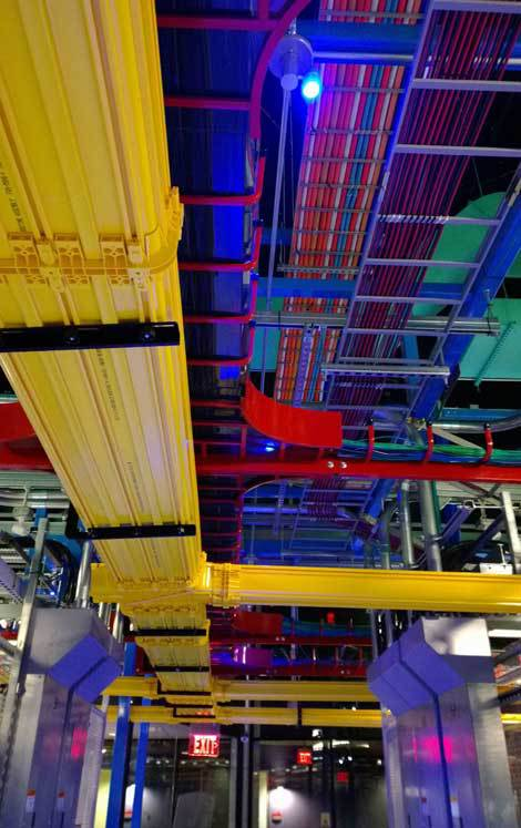 Трейдинг и «железо»: Как выглядят биржевые дата-центры - 5