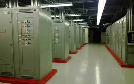 Трейдинг и «железо»: Как выглядят биржевые дата-центры - 7