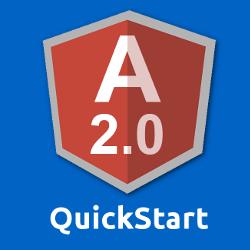 Быстрый старт за 5 минут с Angular 2 beta - 1