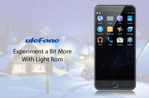 Ulefone думает над тем, чтобы снизить количество установленных приложений в своих смартфонах