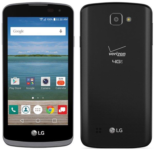Смартфон LG Optimus Zone 3 будет лучше предшественика