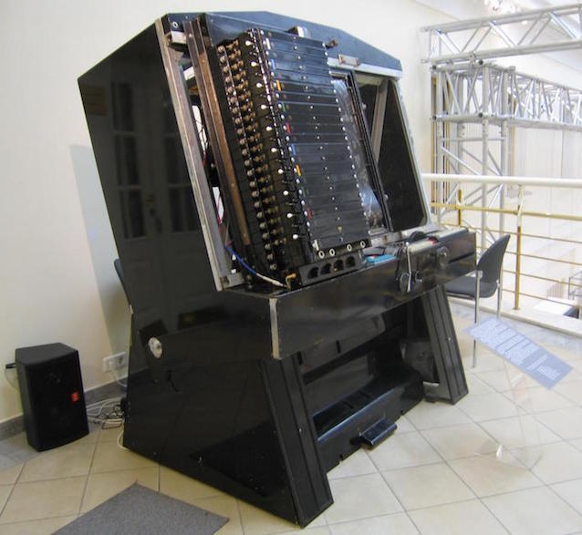 Компьютерное развитие музыки - 12