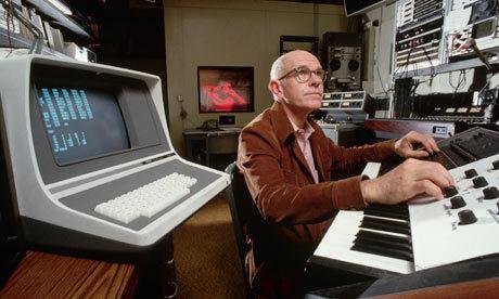 Компьютерное развитие музыки - 13