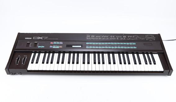 Компьютерное развитие музыки - 17
