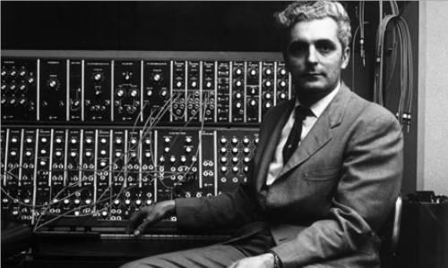 Компьютерное развитие музыки - 18