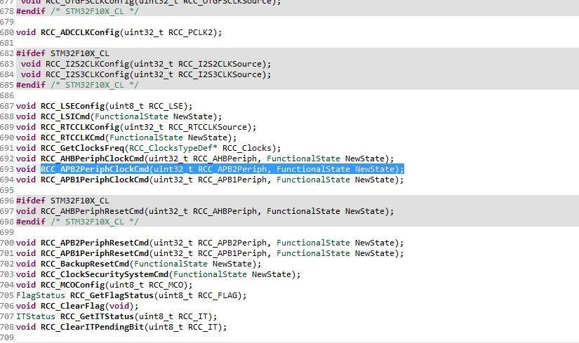 Реализация программного кода для модуля индикации на ILI9341 + STM32. Часть 4.2 - 7