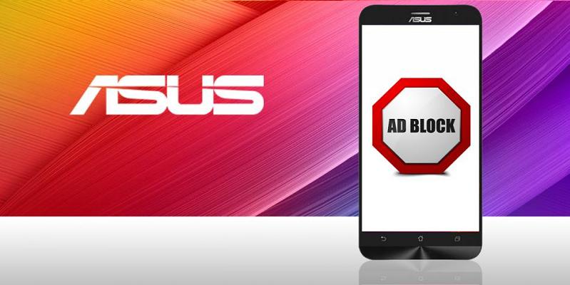 С 2016 года во всех новых телефонах и планшетах ASUS будет предустановлен AdBlock Plus - 1