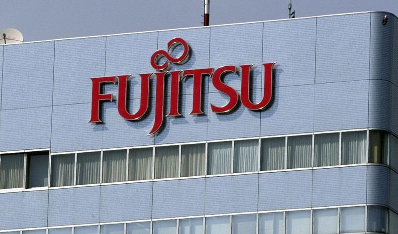 В 2016 на свет появятся две новые компании под брендом Fujitsu - 1