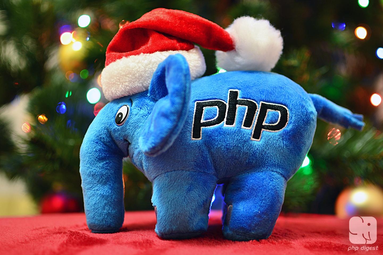 PHP-Дайджест № 76 – итоги 2015 года, подборка интересных ссылок + конкурс от компании JetBrains - 1