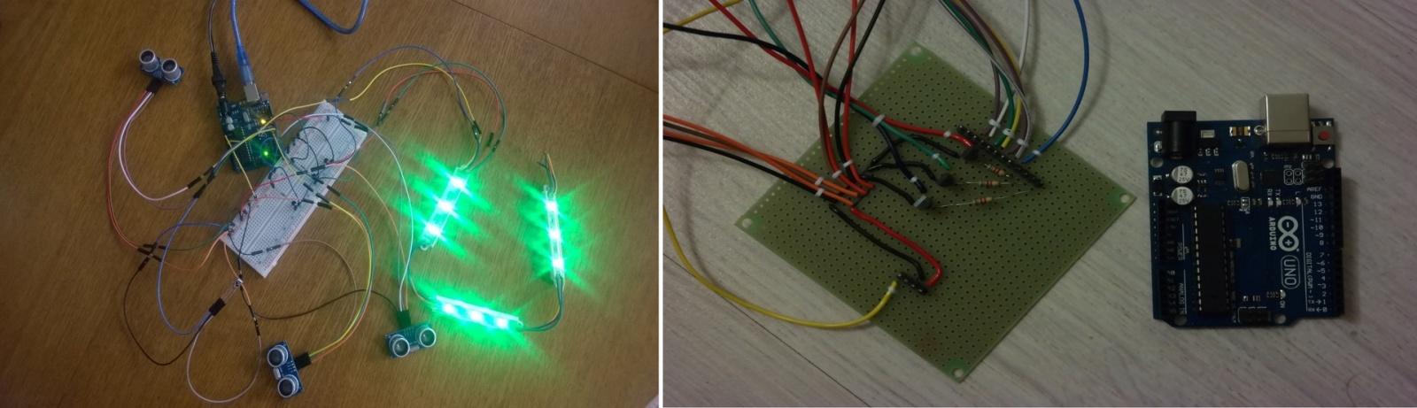 RGB-ночник на базе Arduino - 11