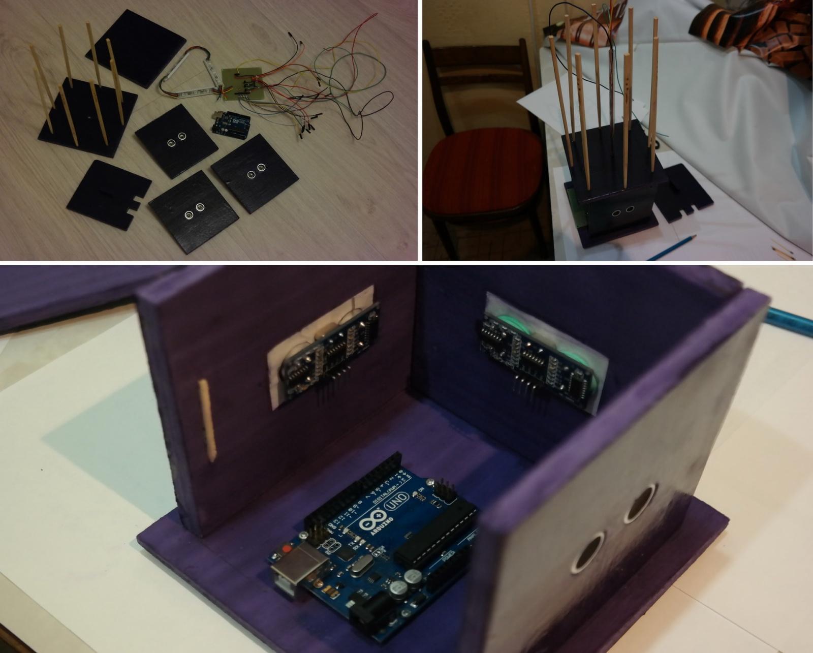 RGB-ночник на базе Arduino - 12