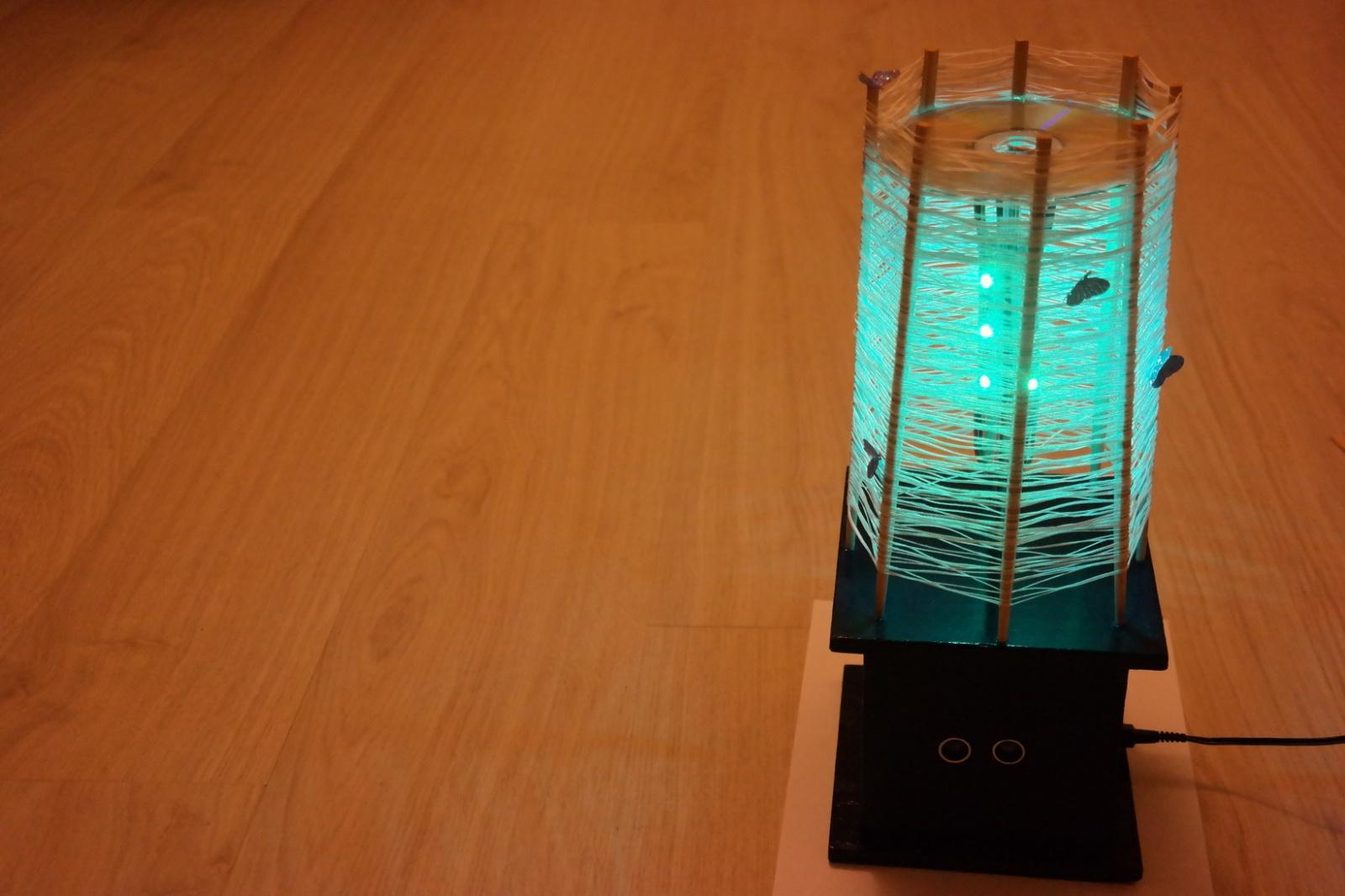 RGB-ночник на базе Arduino - 13