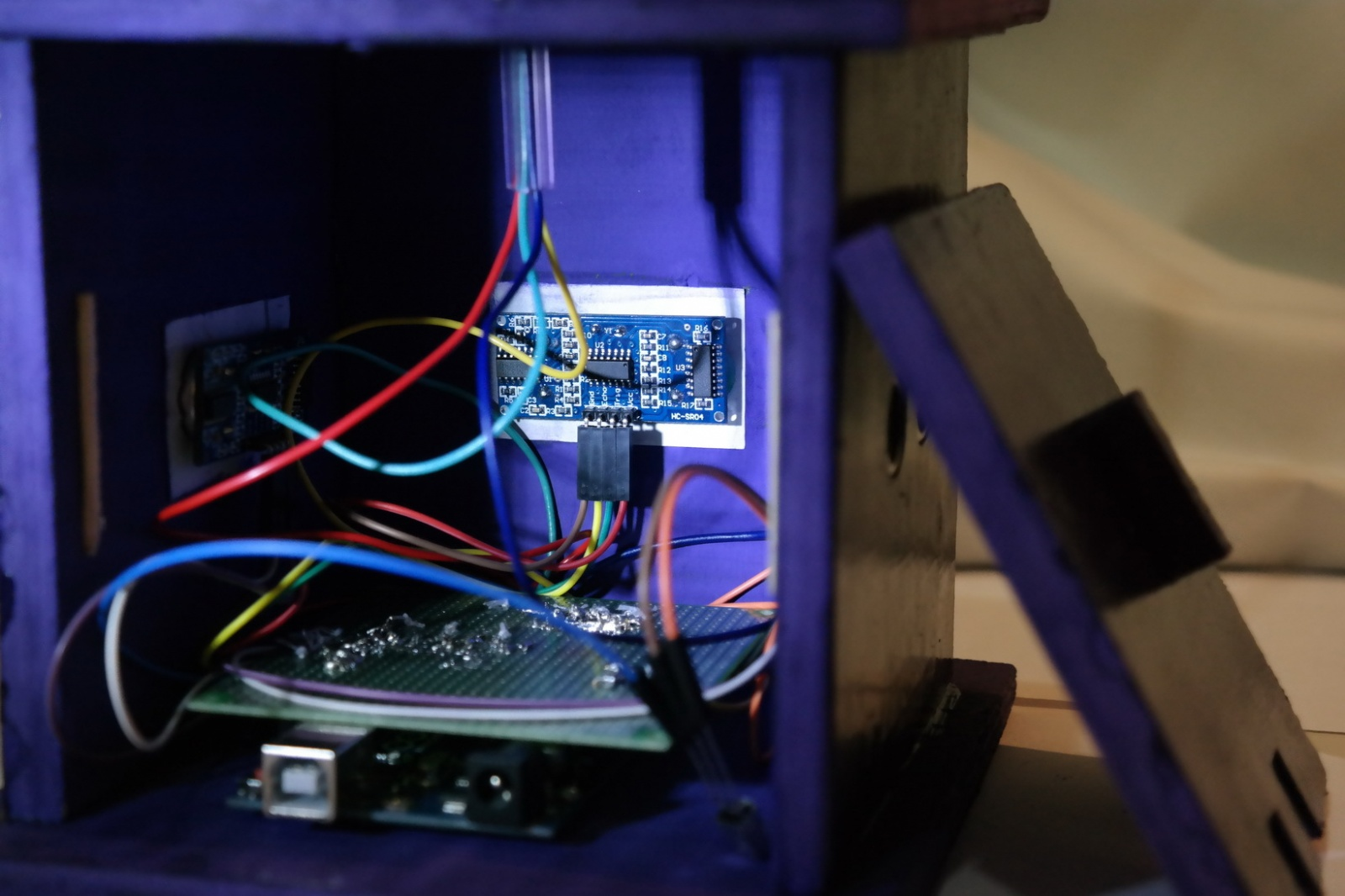 RGB-ночник на базе Arduino - 14