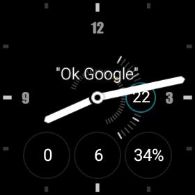 Обзор умных часов ASUS ZenWatch 2 - 60