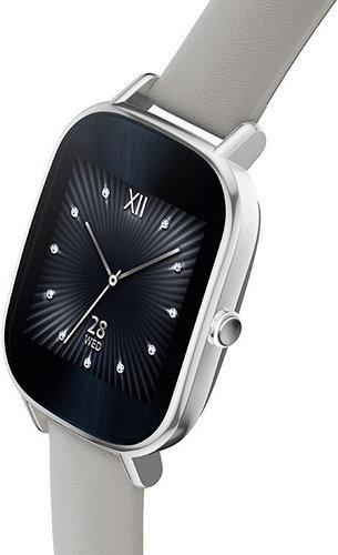 Обзор умных часов ASUS ZenWatch 2 - 1