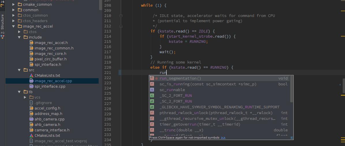 Разработка цифровой аппаратуры на C++-SystemC глазами SystemVerilog программиста - 3
