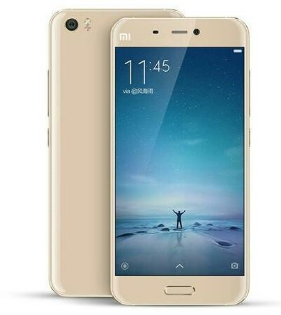 В Сети появились новые изображения и первый видеоролик со смартфоном Xiaomi Mi 5