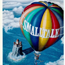 Dolphin Smalltalk 7 выходит под open source лицензией MIT - 2