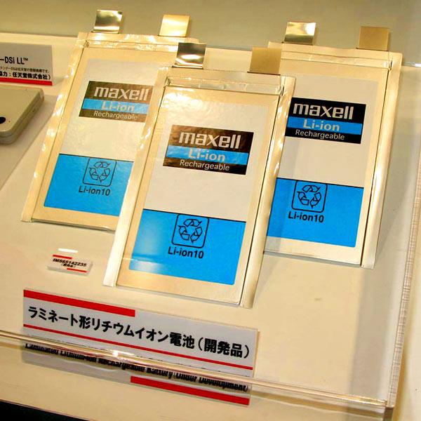Секрет ULSiON — использование композитного материала на основе кремния в отрицательном электроде
