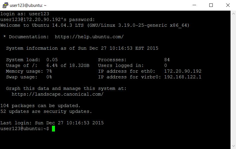 Авторизация в Ubuntu через Microsoft Azure AD - Office 365 - 9