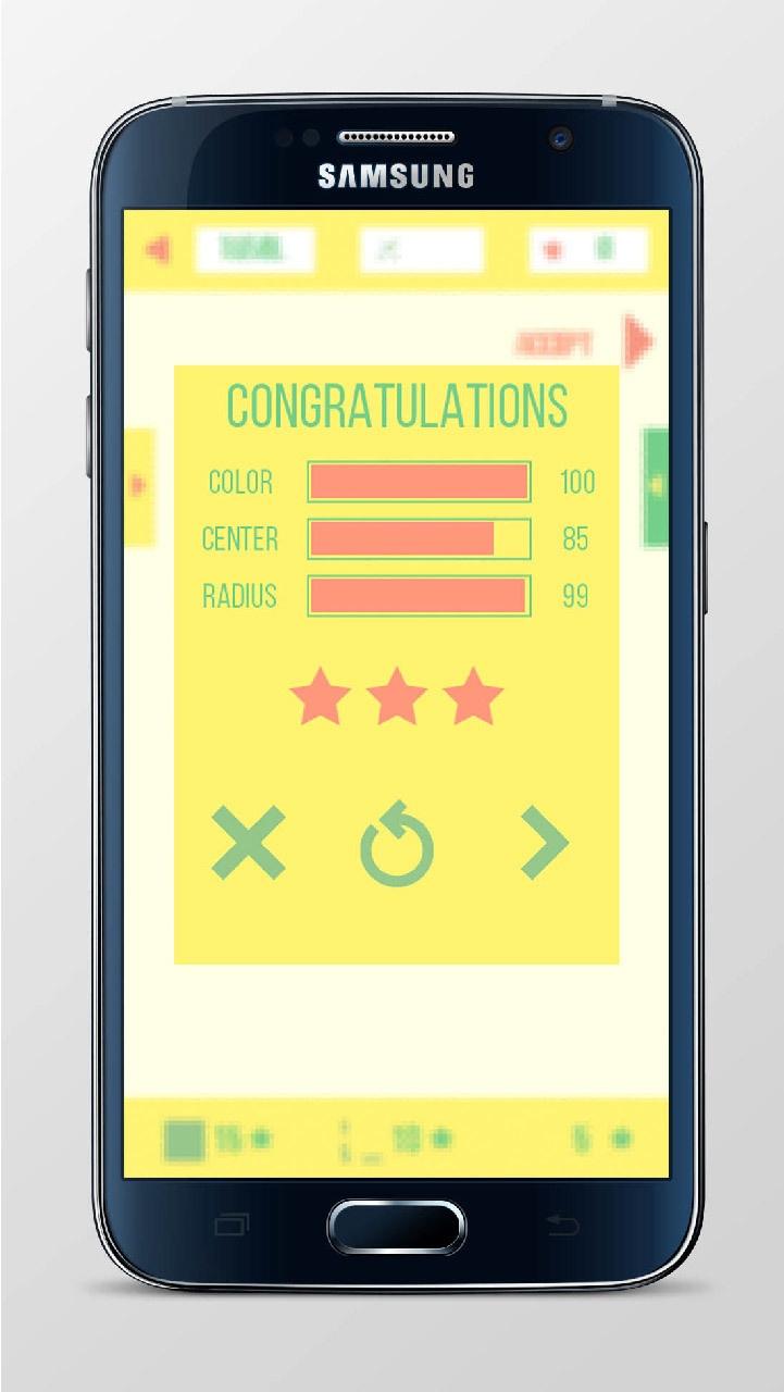 Как я получил первый опыт разработки игры на Android - 8