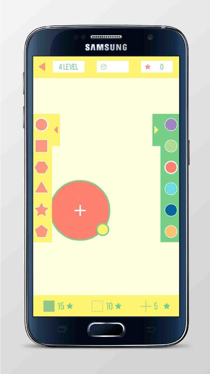 Как я получил первый опыт разработки игры на Android - 9