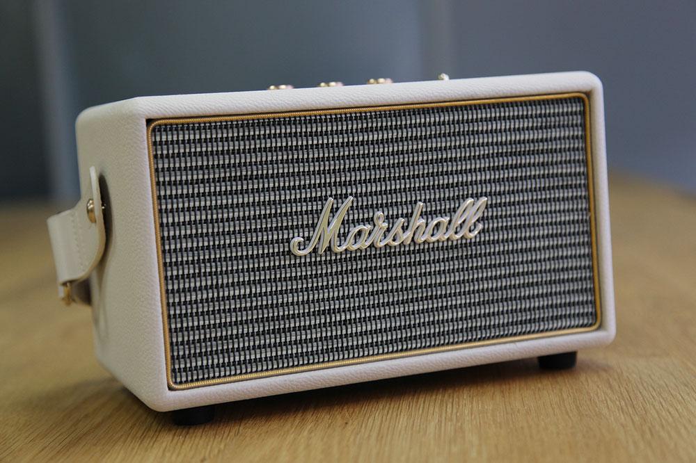 Модельный ряд колонок Marshall - 6