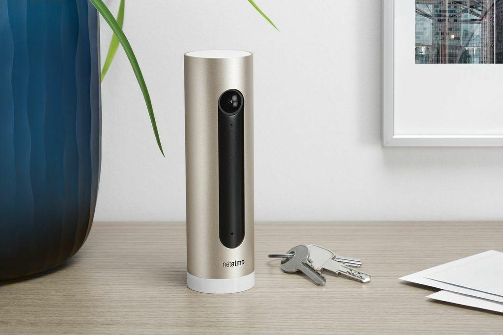 #новогоднийад: Лучшие устройства для умного дома - 8