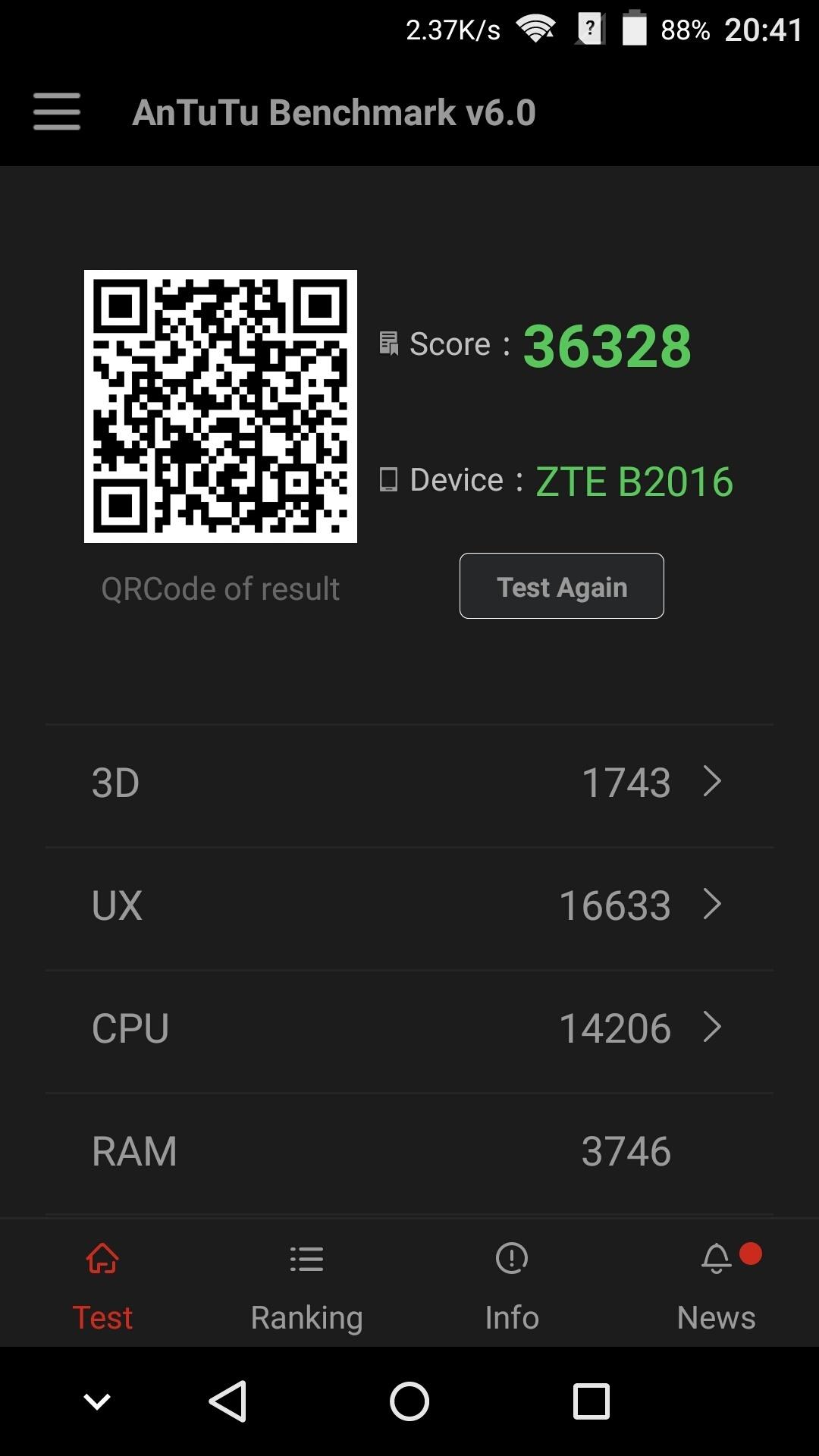 """Обзор смартфона ZTE Axon Mini – ох уж эти """"мини"""" - 24"""