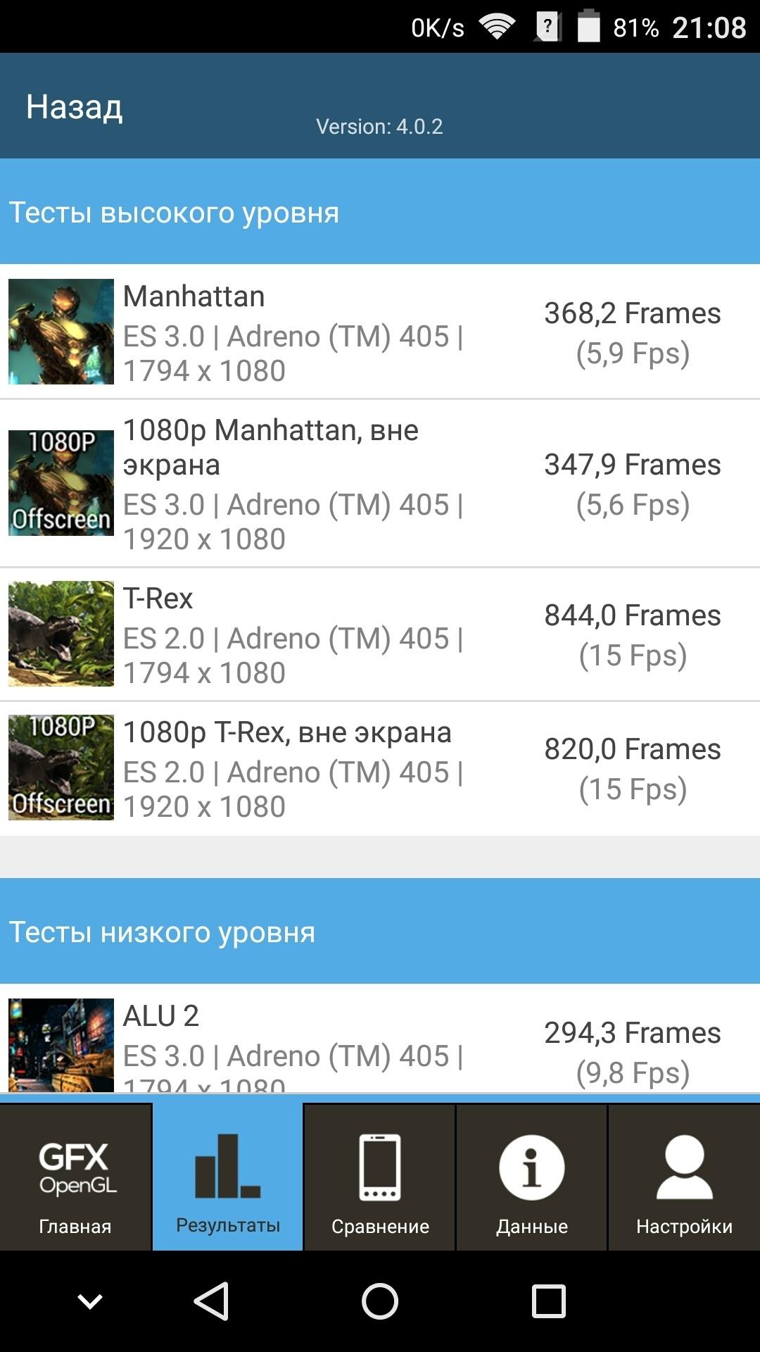 """Обзор смартфона ZTE Axon Mini – ох уж эти """"мини"""" - 32"""