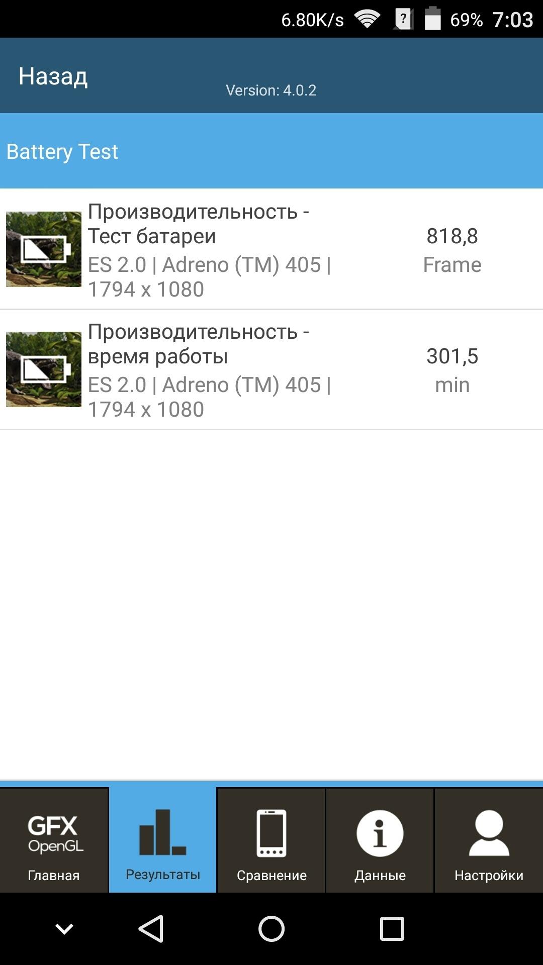 """Обзор смартфона ZTE Axon Mini – ох уж эти """"мини"""" - 57"""