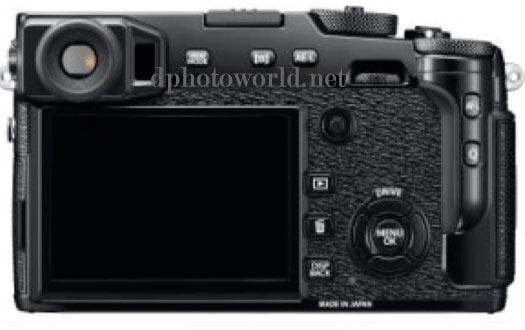 По предварительным сведениям, Fujifilm представит камеру X-Pro2 в начале января