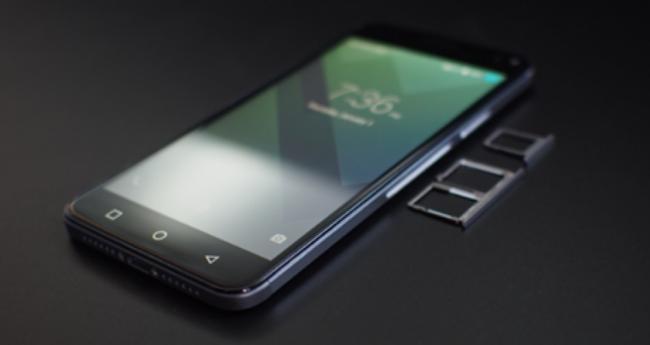 Bluboo Xfire 2 позиционируется, как первый пятидюймовый смартфон с тремя SIM-картами